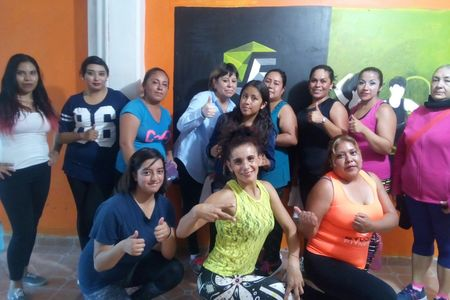 Studio Fitness -