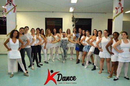 KDance -