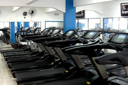 Physical Sport - Centro -