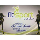 Grupo Fit Sport - logo