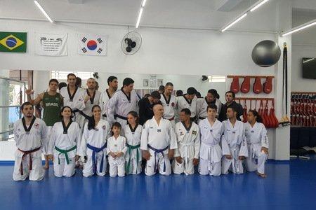 Academia Master Training -