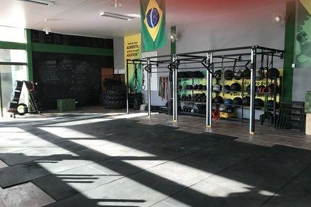 CrossFit Dourados -