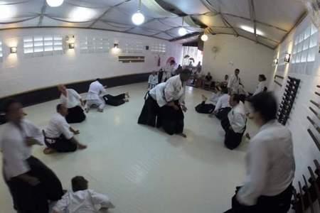 Aikidojô Feira de Santana -