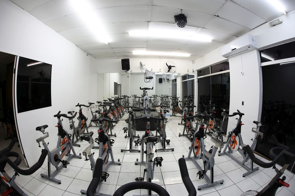 Sport Academia Unidade 2 - Centro - Extrema - MG - Rua Cel Antônio ... 76b81e2335