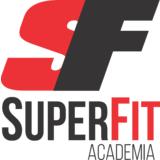 Academia Super Fit - logo
