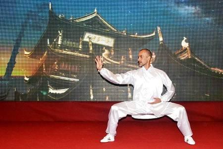 Fabio Shaolin Unidade 2 -