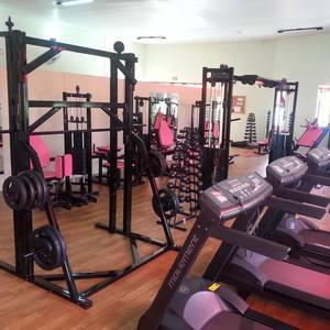 Academia Feminina Bella Fitness -