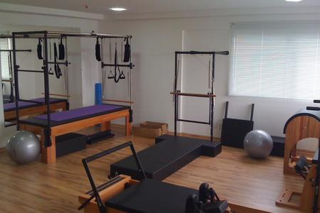 Khor Pilates - Unidade 5 - Centro -