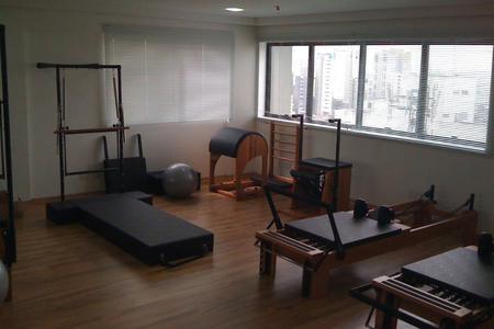 Khor Pilates - Unidade 5 - Centro