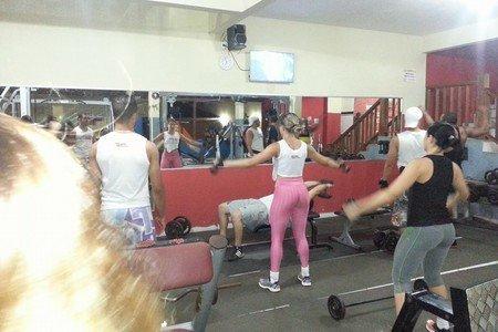 Alfa Fitness