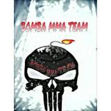 Bomba Mma Team - logo