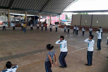 Centro de Formacion Deportiva Martin Lancero AC. -