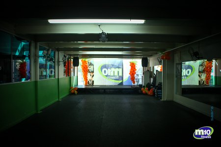 M10 Fitness