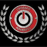 CrossFit Powerful - logo