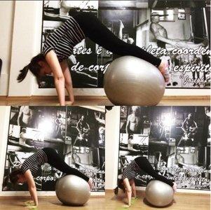 Studio Ativa Pilates - Carol Gomes -