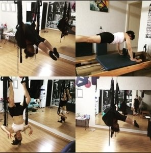 Studio Ativa Pilates - Carol Gomes