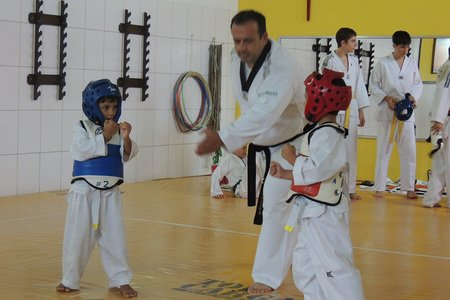 Asiam Budo Martial Arts -