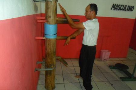 Wing Chun Arapiraca