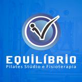 Equílibrio Pilates Studio E Fisioterapia - logo