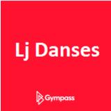 Lj Danses - logo