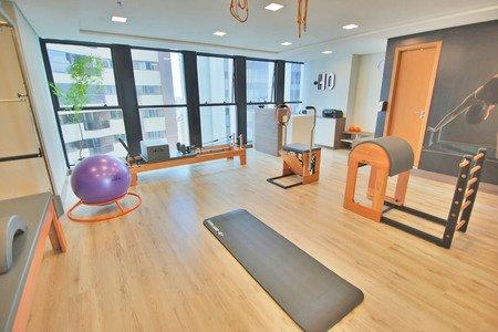 Holland Pilates e Fisioterapia -