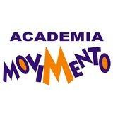 Academia Movimento - logo