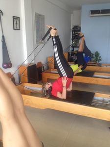 Corpus Pilates Studio