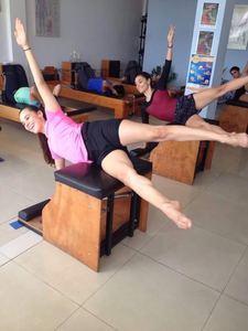 Corpus Pilates Studio -
