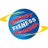 Energy Fitness Academia - logo