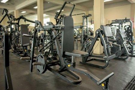 Cesar's Gym / Tizayuca