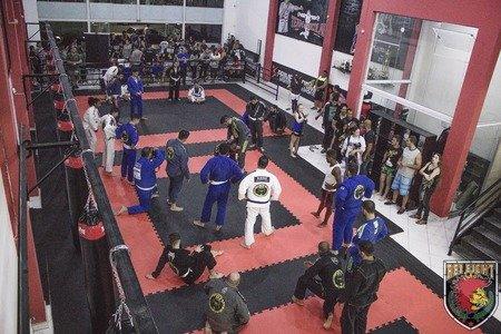 Academia Faria Fighters
