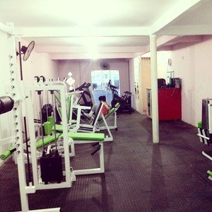 Espaço Female Fitness