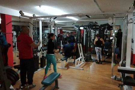 New's Gym