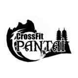 Crossfit Pantai - logo