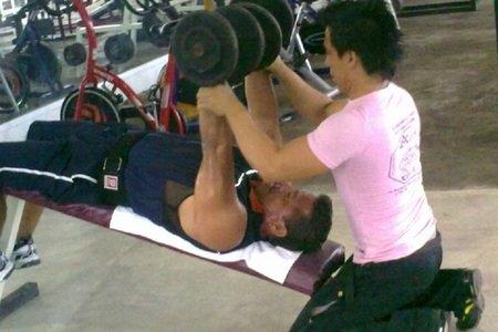 Alfa Gym -
