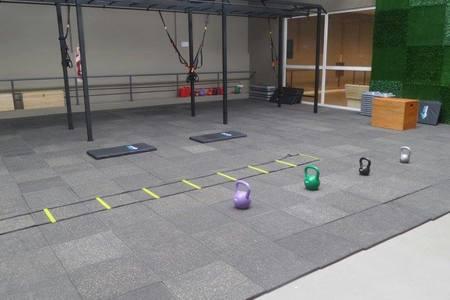 Kinea Fitness, Plaza Devoto
