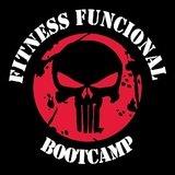 Fitness Funcional Bootcamp - logo