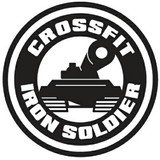 Cross Fit Iron Soldier - logo