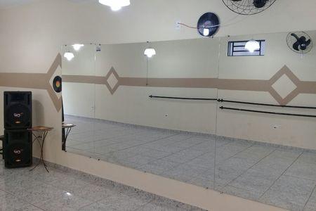 Company Academia de Dança – Unidade I