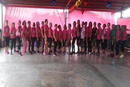 Zumba Club & Fitness Tuxtepec