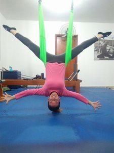 Leticia Mello Studio Pilates -