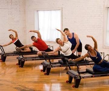 Gyms en Buenos Aires - Argentina  e8c985cf0170