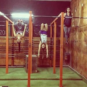 CrossFit Korvo Riobamba -