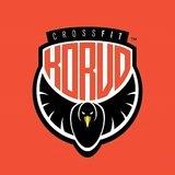 CrossFit Korvo Lavalle - logo