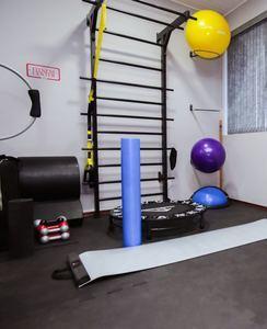 Studio Inove Pilates e Fisioterapia