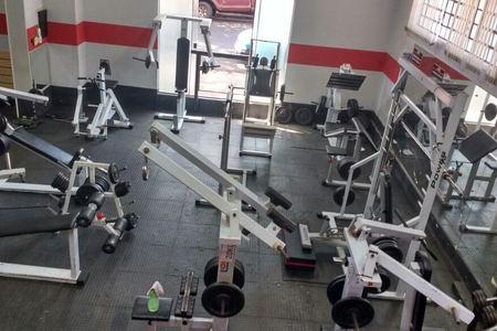 Academia Corpo e Ação -
