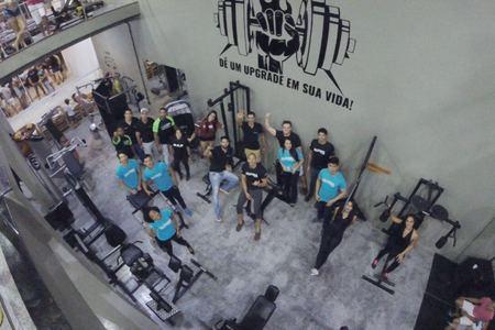 California Fitness Aracaju -
