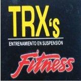 Trs Fitness Center - logo