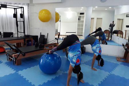 Equilibrium Life Studio de Pilates e Fisioterapia -