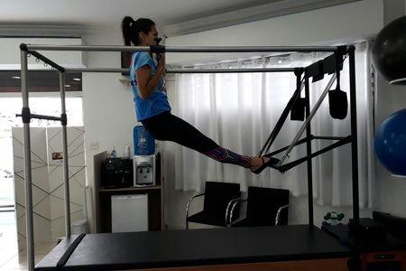 Equilibrium Life Studio de Pilates e Fisioterapia